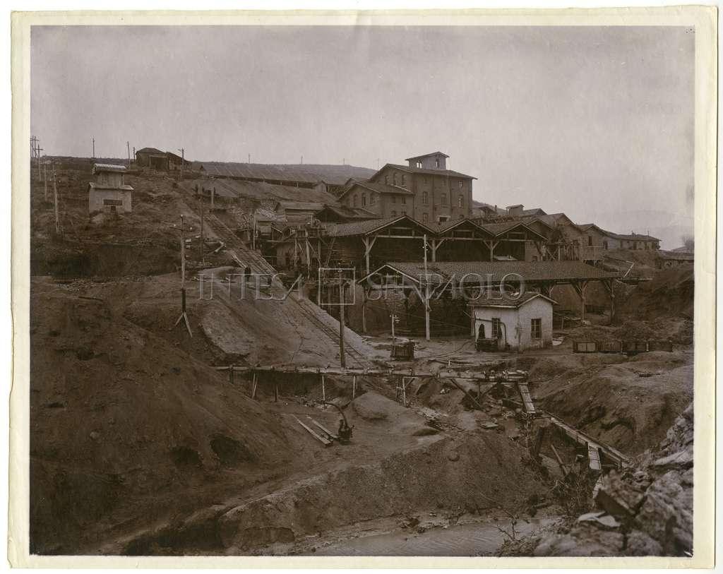 Balîa Karaïdin's mine, 1904-1914 (photographer unknown)