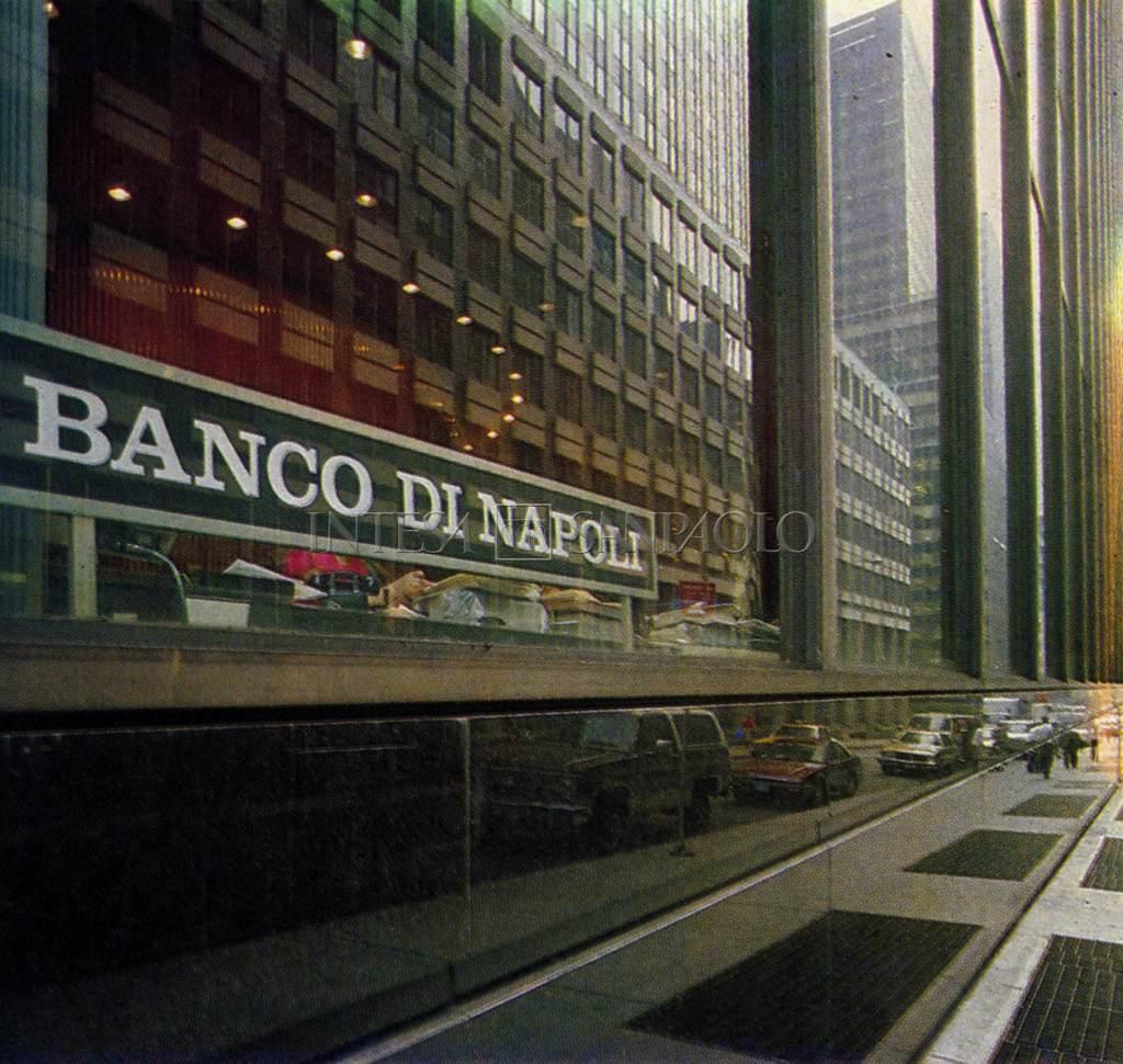 Banco di napoli forex
