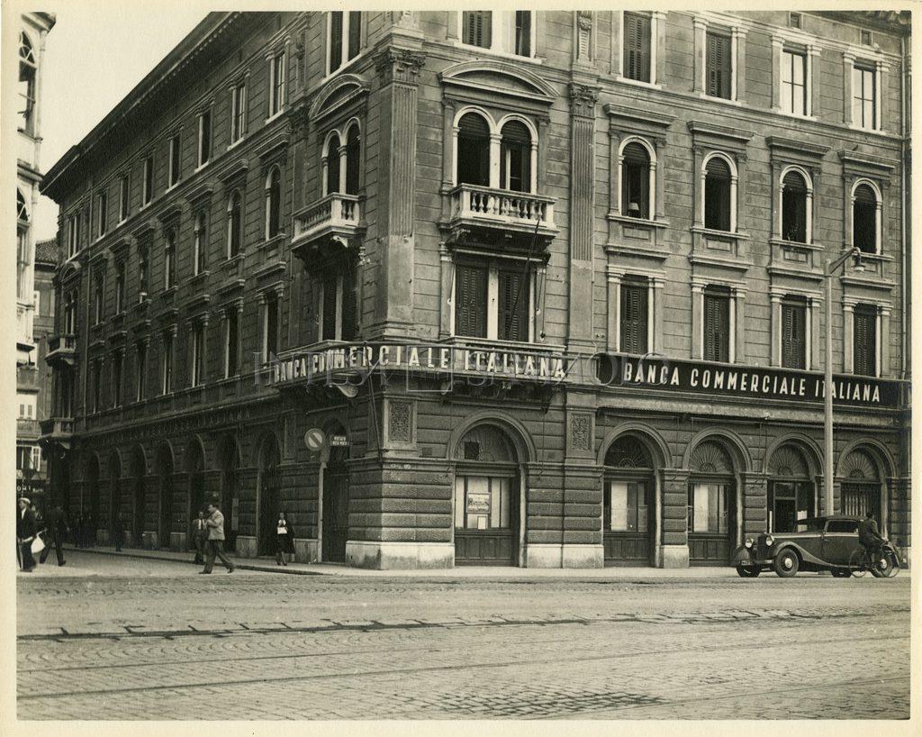 Intesa Sanpaolo Group - Historical Presence Around the World